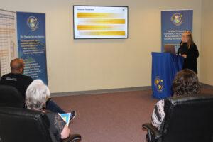 Home Health Care Training Seminar